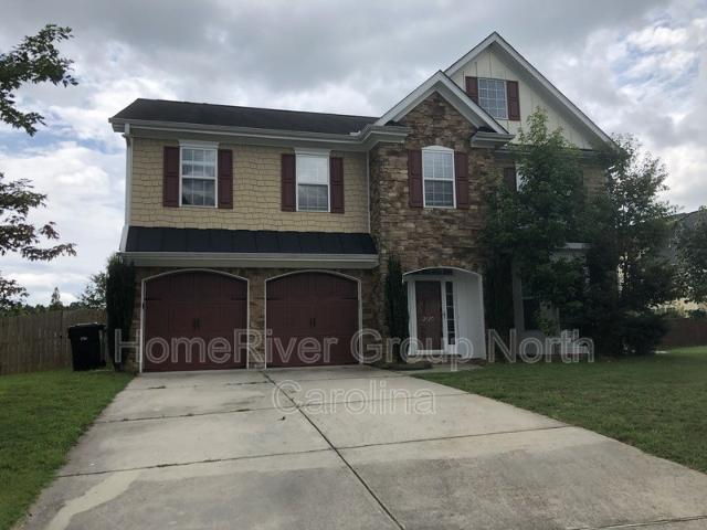 4 Bedroom Home For Rent At 2320 Scouting Ct, High Point, Nc 27265 Alderbrook