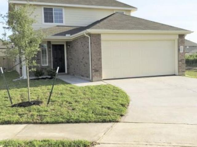 4 Bedroom Home For Rent At 24102 Ravenna Oaks Ct, Katy, Tx 77493