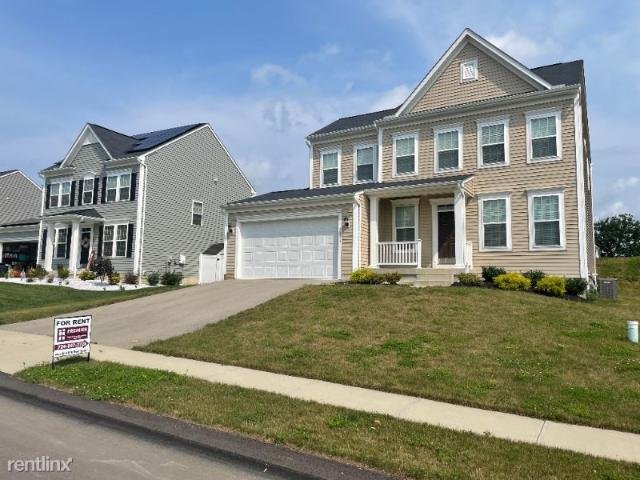 4 Bedroom Home For Rent At 3005 Clairmont Ct, Aliquippa, Pa 15001