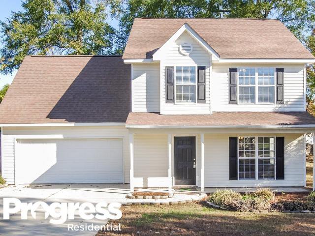 4 Bedroom Home For Rent At 3116 Kelly Grove Ln, Monroe, Nc 28110