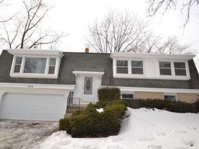 4 Bedroom Home For Rent At 408 Estate Dr, Buffalo Grove, Il 60089