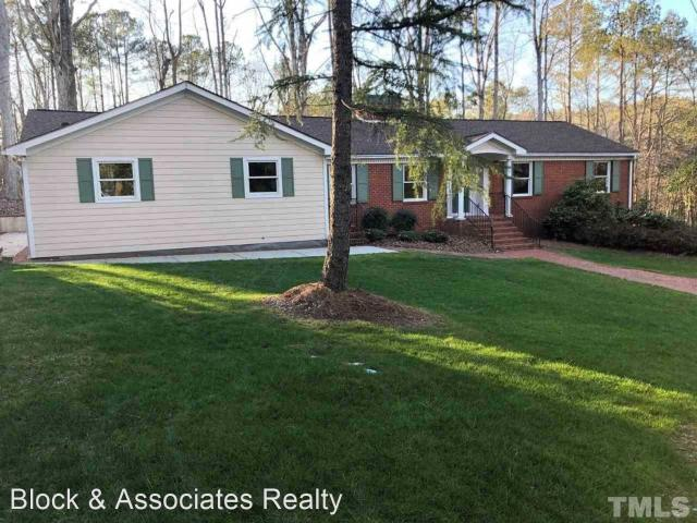 4 Bedroom Home For Rent At 4321 Galax Dr, Raleigh, Nc 27612