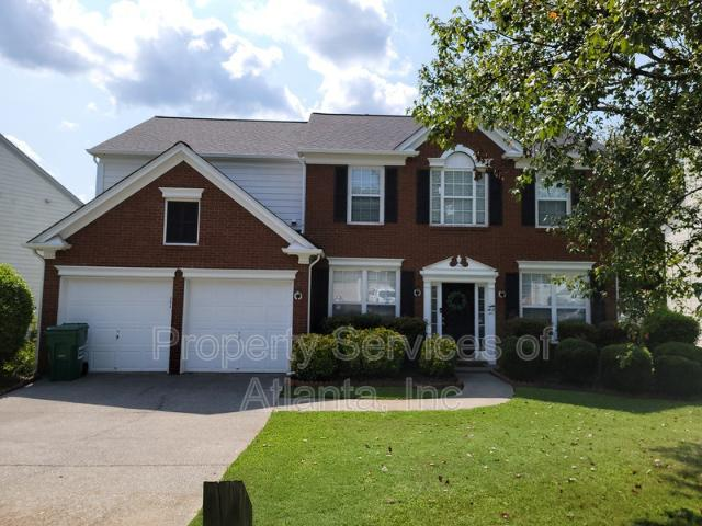 4 Bedroom Home For Rent At 4393 Sugar Maple Dr Nw, Acworth, Ga 30101