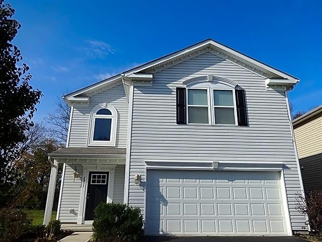4 Bedroom Home For Rent At 4891 Fosterson Dr, Lockbourne, Oh 43137