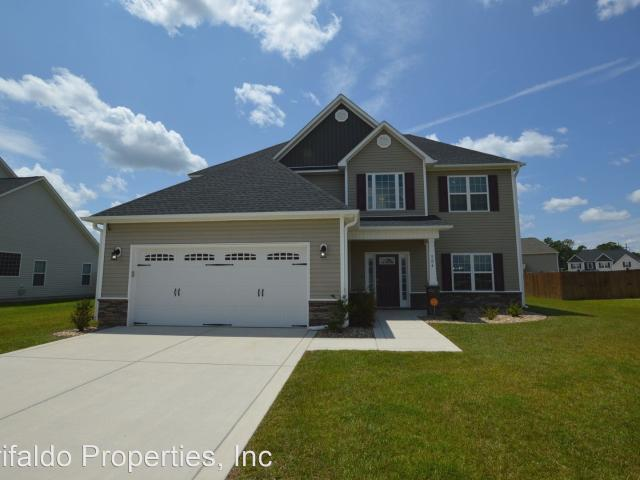4 Bedroom Home For Rent At 504 Turpentine Trl, Jacksonville, Nc 28546