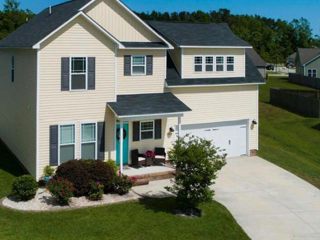 4 Bedroom Home For Rent At 505 Casting Net Way, Swansboro, Nc 28584