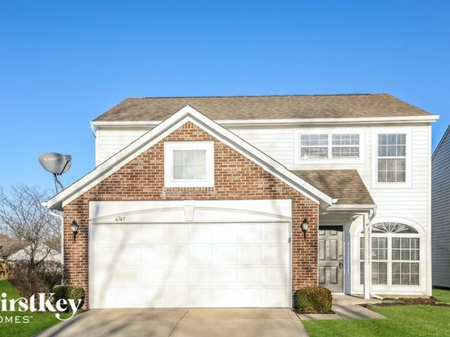 4 Bedroom Home For Rent At 6747 Wimbledon Dr, Zionsville, In 46077