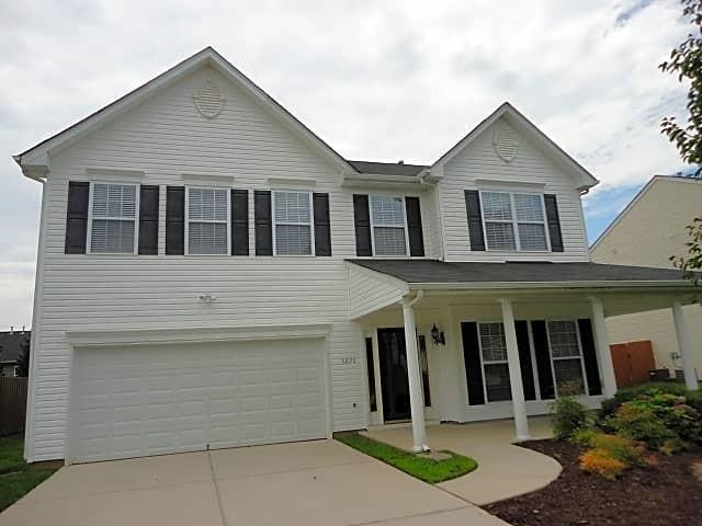 4 Bedroom Home For Rent At 6828 Championship Dr, Whitsett, Nc 27377