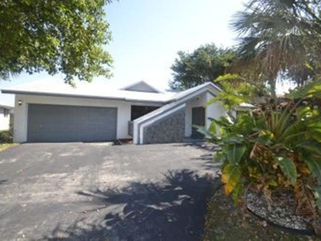 4 Bedroom Home For Rent At 7721 Nw 23rd St, Margate, Fl 33063