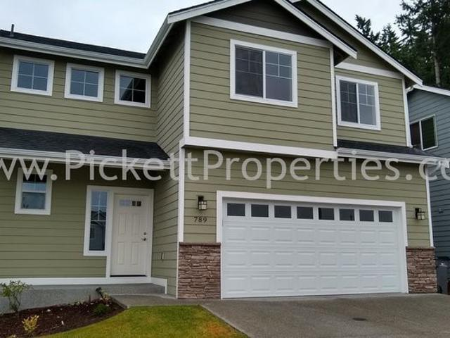 4 Bedroom Home For Rent At 789 Freedom Ct Se, Port Orchard, Wa 98366