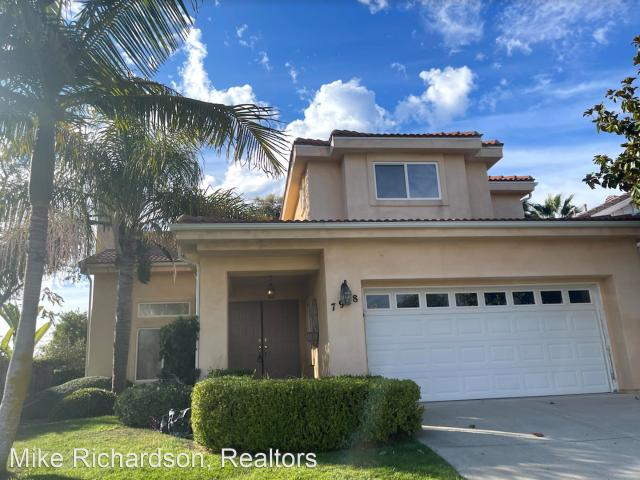 4 Bedroom Home For Rent At 7928 Winchester Cir, Goleta, Ca 93117