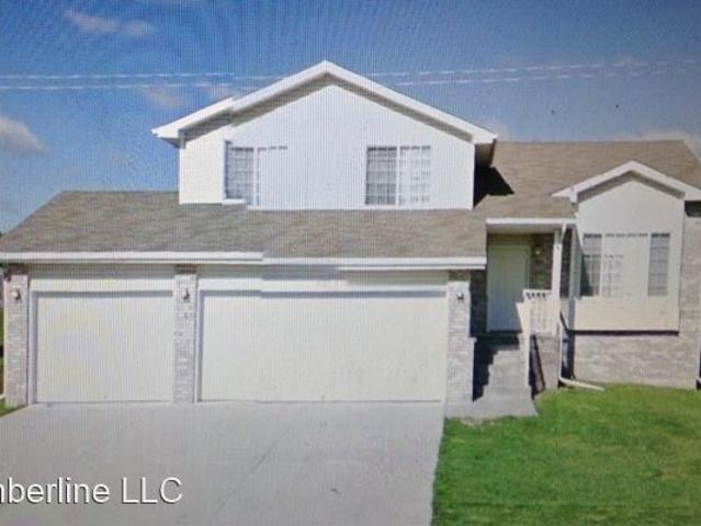 4 Bedroom Home For Rent At 8017 S 57th St, Lincoln, Ne 68516