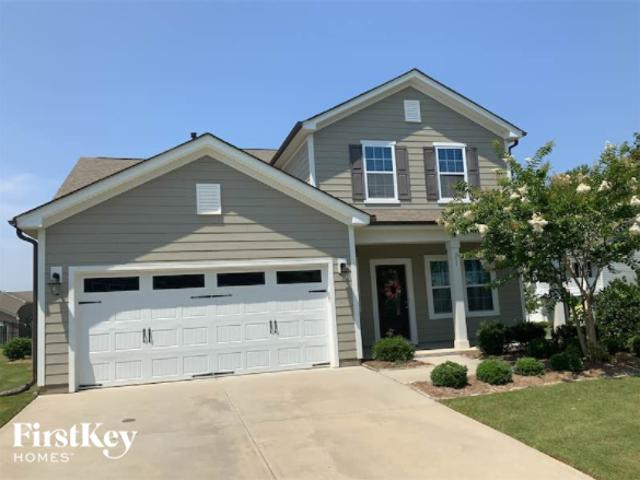 4 Bedroom Home For Rent At 81 Hatfield Way, Clayton, Nc 27527