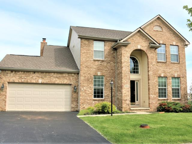 4 Bedroom Home For Rent At 8202 Trail Lake Dr, Powell, Oh 43065