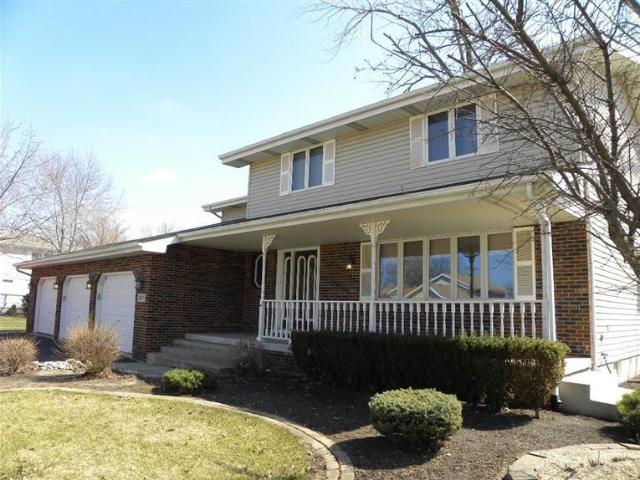 4 Bedroom Home For Rent At 8517 Muirfield Ln, Saint John, In 46373