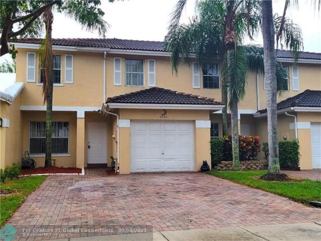 4 Bedroom Home For Rent At 8904 Nw 53rd Ct, Sunrise, Fl 33351