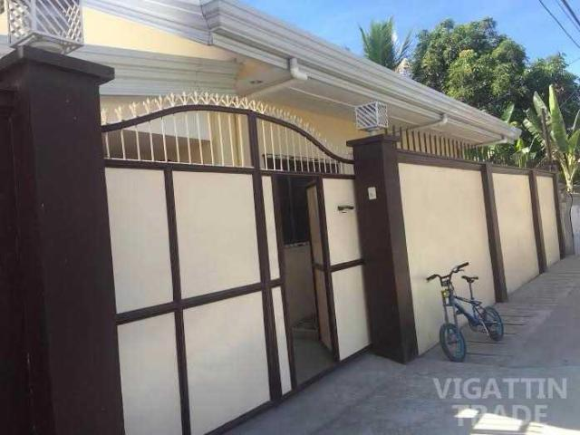 4 Bedroom House And Lot For Sale