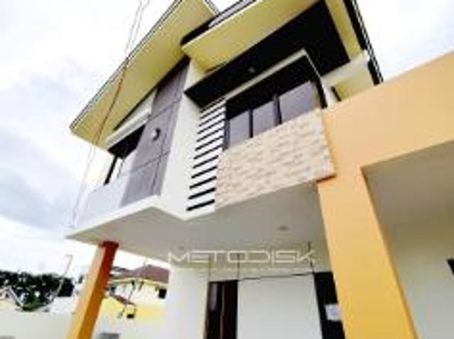 4 Bedroom House And Lot For Sale In Imus For ₱ 11,200,000 With Web Reference 117724614