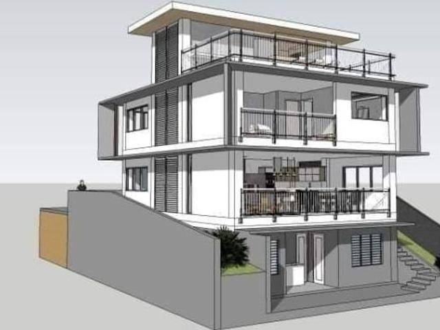 4 Bedroom House And Lot For Sale In Kishanta Talisay, Cebu With Overlooking View