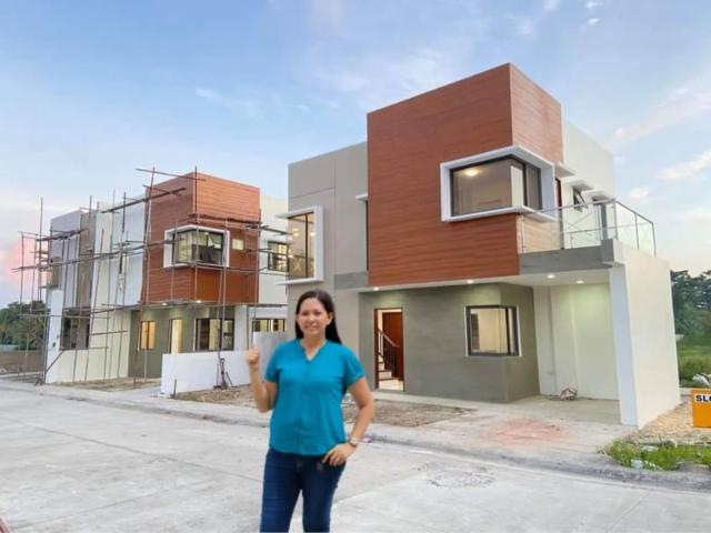 4 Bedroom House And Lot For Sale In Liloan, Cebu