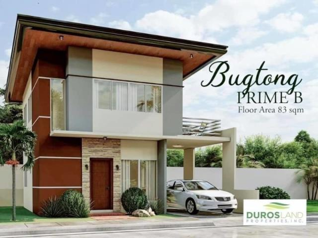 4 Bedroom House And Lot For Sale In Liloan, Cebu With Free Access To Golf Course
