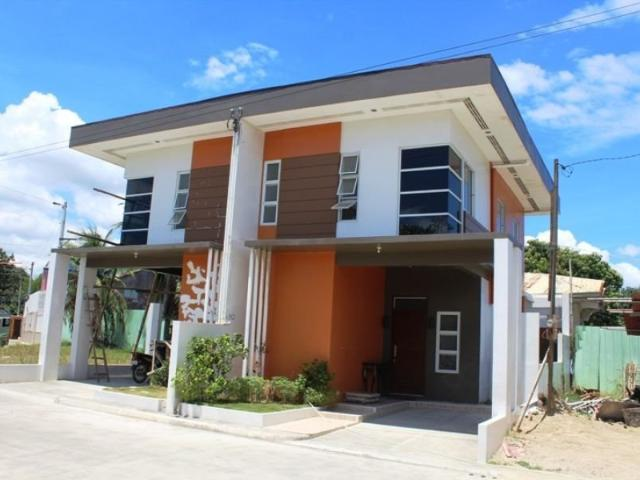 4 Bedroom House And Lot For Sale In Srp Talisay Cebu