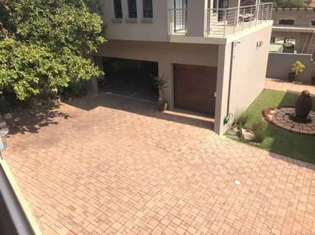 4 Bedroom House For Sale In Nelspruit Ext 11