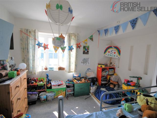 4 Bedroom House For Sale In New Park Road, Newgate Street, Hertford, Sg13 On Boomin