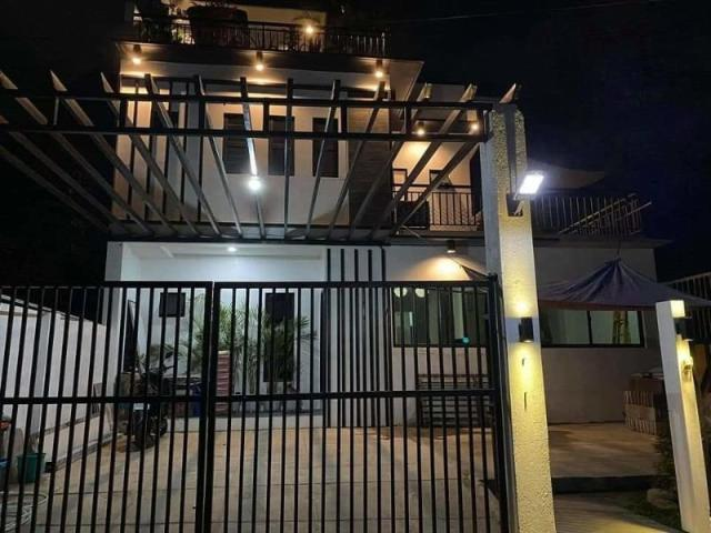 4 Bedroom House For Sale In Upper Antipolo