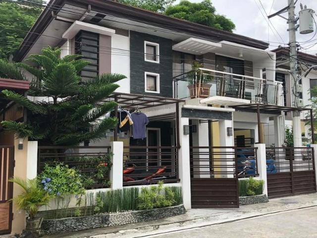 4 Bedroom House For Sale/rent At Tungkop Minglanilla