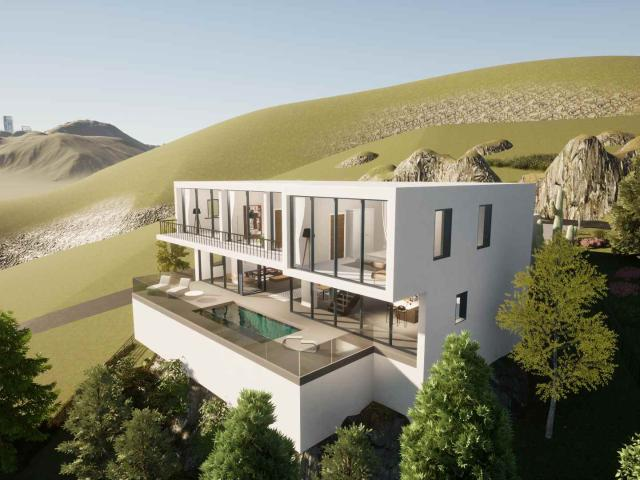 4 Bedroom House In Camps Bay