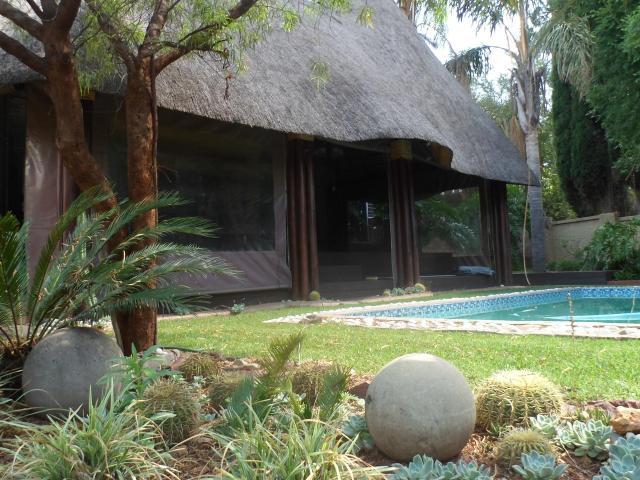 4 Bedroom House In Reyno Ridge