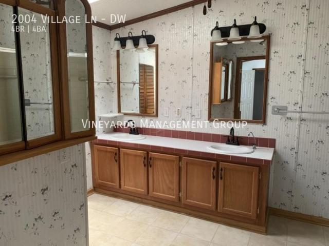 4 Bedroom House Marion Il