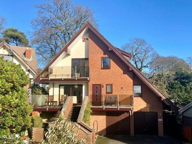 4 Bedroom House Parkstone, Poole South West England