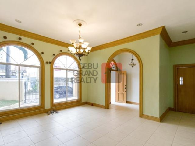 4 Bedroom House With Swimming Pool For Rent In Banilad