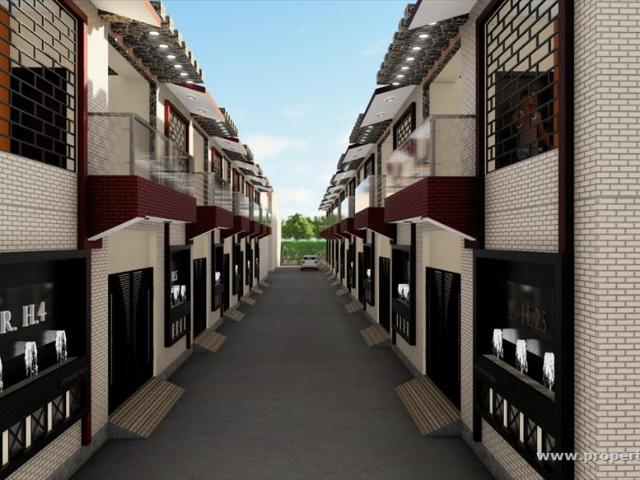 4 Bedroom Independent House For Sale In Paharia, Varanasi