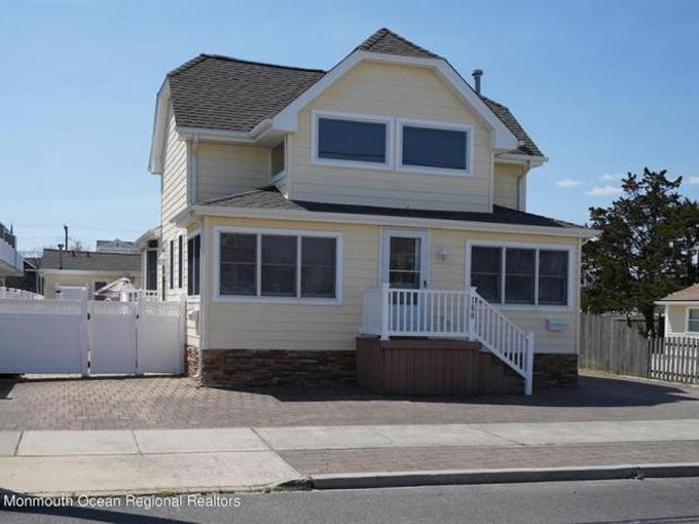 4 Bedroom, Lavallette Nj 08735