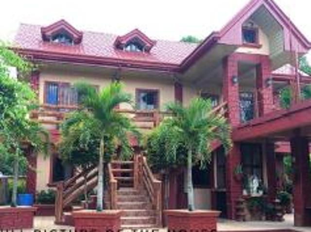 4 Bedroom Lot For Sale In Indang For ₱ 35,000,000 With Web Reference 117450160