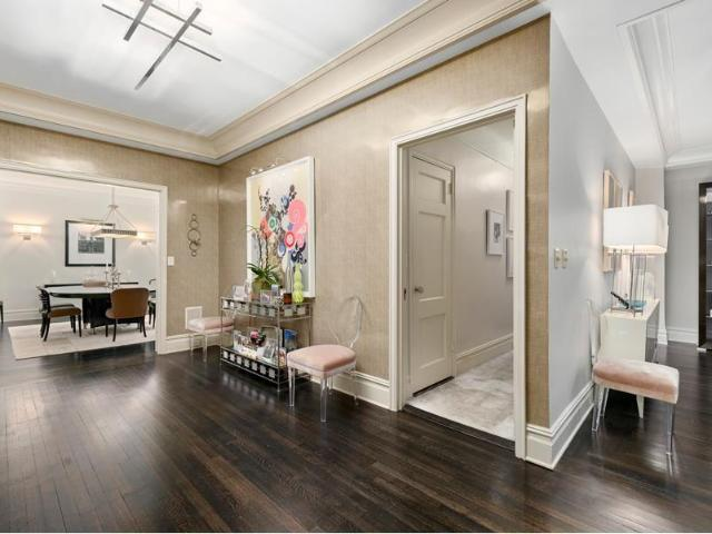 4 Bedroom Luxury Apartment For Sale In 1175 Park Avenue, New York
