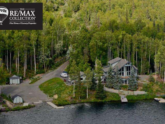 4 Bedroom Luxury House For Sale In Big Lake, United States