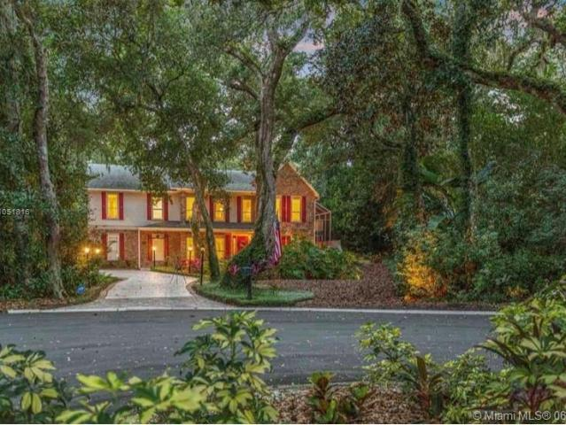 4 Bedroom Luxury Villa For Sale In St. Augustine, United States