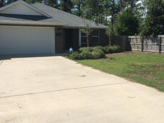 4 Bedroom, Mary Esther Fl 32569