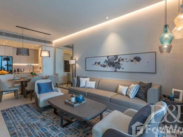 4 Bedroom Penthouse For Sale At The Address Fujairah Resort + Spa