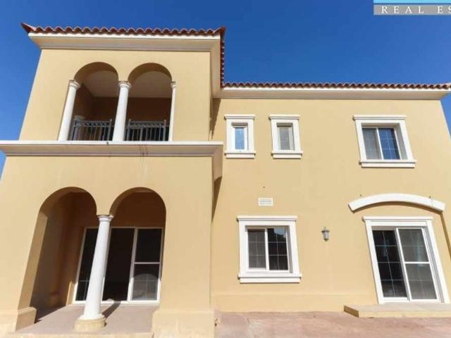 4 Bedroom Plus Maids Great Deal Gated Community
