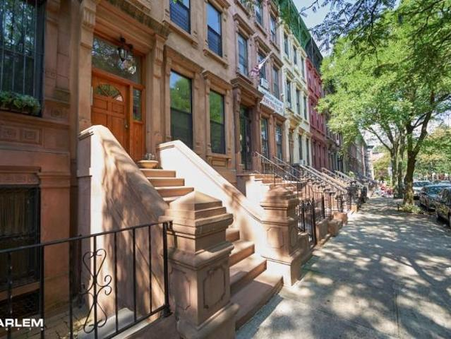 4 Bedroom Single Family Home New York Ny For Sale At 2950000