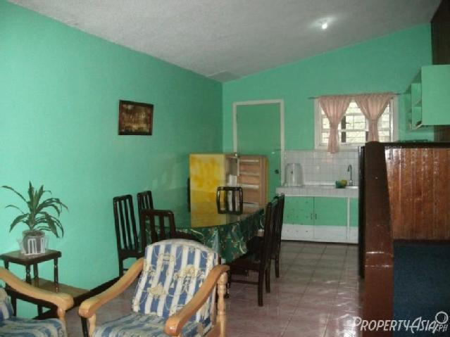 4 Bedroom Townhouse For Rent In Baguio City