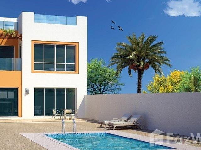 4 Bedroom Townhouse For Sale At Jumeirah Park Homes