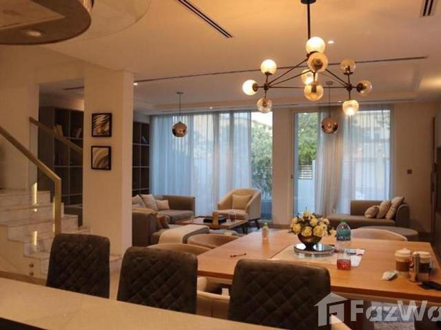 4 Bedroom Townhouse For Sale At Royal Park