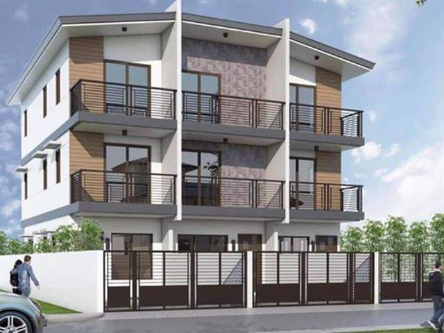 4 Bedroom Townhouse For Sale In San Mateo