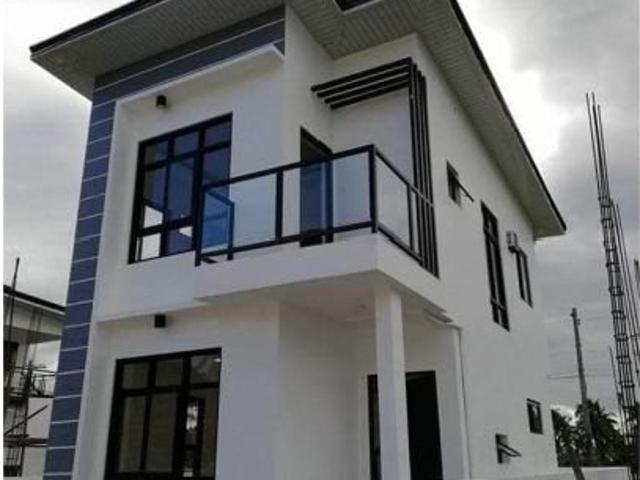 4 Bedroom Townhouse For Sale In Sienna, Silang, Cavite